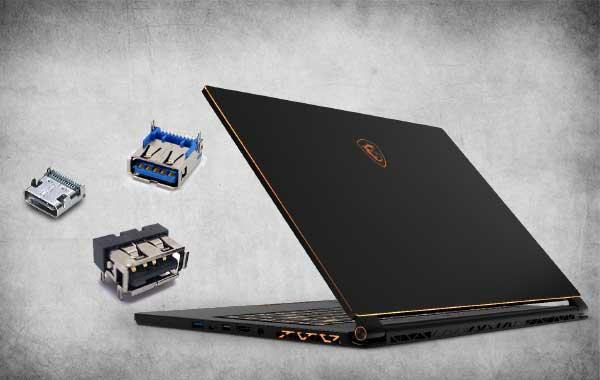 Rozbitý notebook nepatří do koše, nechte si ho opravit